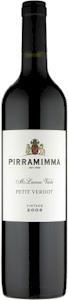 Pirramimma Petit Verdot 2007, Mclaren Vale Bottle