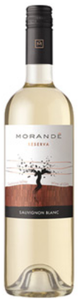 Morande Reserve Sauvignon Blanc 2010, Casablanca Valley Bottle