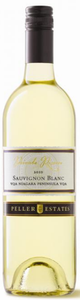 Peller Estates Private Reserve Sauvignon Blanc 2010, VQA Niagara Peninsula Bottle