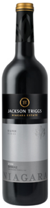 Jackson Triggs Niagara Estate Silver Series Shiraz 2008, VQA Niagara Peninsula Bottle