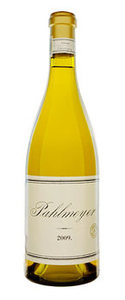 Pahlmeyer Chardonnay 2009, Napa Valley Bottle