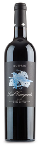 Lail Blueprint Cabernet Sauvignon/Merlot 2008, Napa Valley Bottle