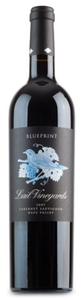 Lail Blueprint Cabernet Sauvignon/Merlot 2008, Napa Valley Bottle