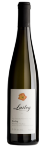 Lailey Riesling 2010, VQA Niagara Peninsula Bottle