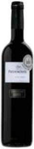 Piedemonte Reserva 2005, Do Navarra Bottle