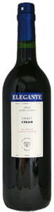 Gonzalez Byass Elegante Palomino/Pedro Ximénez Sweet Cream, Do Jerez Bottle