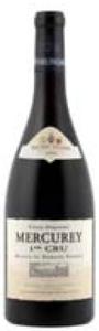 Récolte Du Domaine Voarick Clos Paradis Mercurey 1er Cru 2009, Ac Bottle