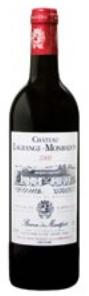 Château Lagrange Monbadon 2003, Ac Côtes De Castillon Bottle