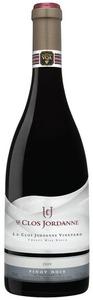 Le Clos Jordanne Le Clos Jordanne Vineyard Pinot Noir 2009, VQA Niagara Peninsula, Twenty Mile Bench Bottle