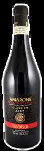 Cantina Di Negrar Amarone Della Valpolicella Classico 2007 Bottle