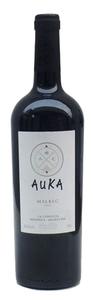 San Polo Auka Malbec 2009, La Consulta, Mendoza Bottle