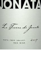 Jonata La Tierra De Jonata 2007, Santa Ynez Valley Bottle