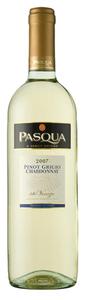 Pasqua Pinot Grigio Chardonnay Delle Venezie 2010, Veneto Bottle