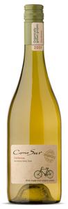 Cono Sur Organic Chardonnay 2011, San Antonio Valley, Chile Bottle