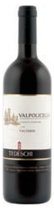 Tedeschi Vigneto Valverde Valpolicella Classico Superiore 2009, Doc, Single Vineyard Bottle