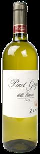 Zenato Pinot Grigio 2010, Igt Delle Venezie Bottle