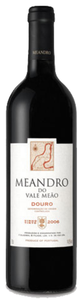 Quinta Do Vale Meao Meandro 2008 Bottle