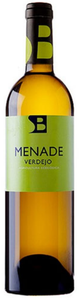 Sitios De Bodega Menade Verdejo 2010, Do Rueda Bottle