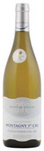 Domaine Feuillat Juillot Cuvée Les Grappes D'or 2009, Montagny 1er Cru Bottle