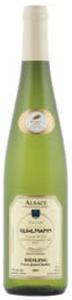 Ruhlmann Cuvée Jean Charles Riesling 2009, Ac Bottle
