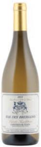 Mas Des Bressades Cuvée Tradition Blanc 2010, Ac Costières De Nîmes Bottle
