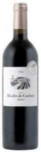 Château Moulin De Canhaut 2006, Ac Médoc Bottle