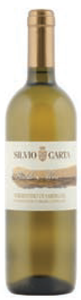 Silvio Carta Vermentino Di Sardegna 2009, Doc Bottle