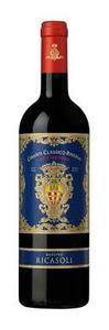 Barone Ricasoli Rocca Guicciarda Chianti Classico Riserva 2007 Bottle