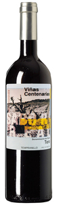 Sabor Real Viñas Centenarias Tempranillo 2007, Do Toro Bottle