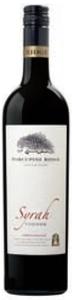 Porcupine Ridge Syrah/Viognier 2010, Wo Swartland Bottle
