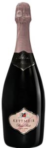 Santa Margherita Athesis Brut Rosé, Doc Alto Adige, Metodo Clasico Bottle