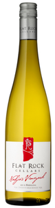 Flat Rock Cellars Nadja's Vineyard Riesling 2010, VQA Twenty Mile Bench, Niagara Peninsula Bottle