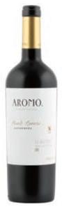 Aromo Private Reserve Carménère 2009, Do Maule Valley Bottle