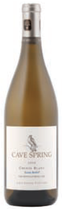 Cave Spring Chenin Blanc 2008, VQA Beamsville Bench, Niagara Peninsula Bottle