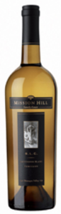 Mission Hill S.L.C. Sauvignon Blanc/Semillon 2008, VQA Okanagan Valley Bottle