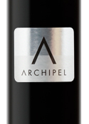 Archipel 2005, Sonoma County/Napa County Bottle