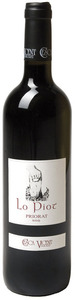 Cesca Vicent Lo Piot 2004, Doca Priorat Bottle