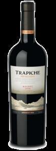 Trapiche Malbec Reserve 2010, Mendoza Bottle