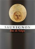 Volpe Pasini Zuc Di Volpe Sauvignon Blanc 2009, Doc Colli Orientali Del Friuli Bottle