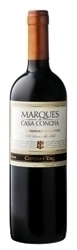 Concha Y Toro Marques De Casa Concha Cabernet Sauvignon 2009, Puente Alto  Bottle