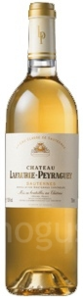 Château Lafaurie Peyraguey 2007, Ac Sauternes Bottle