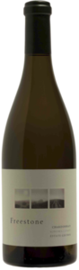 Joseph Phelps Freestone Chardonnay 2008, Sonoma Coast Bottle