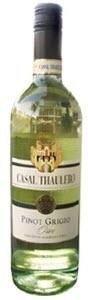 Casal Thaulero Pinot Grigio 2011, Osco Igp Molise Bottle