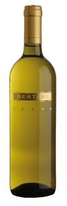 Bertani Soave 2010 Bottle