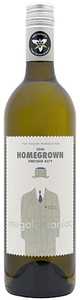 Megalomaniac Homegrown Riesling 2010, VQA Niagara Peninsula Bottle