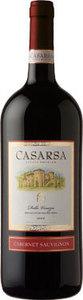 Casarsa Cabernet Sauvignon 2010 (1500ml) Bottle