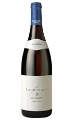 Chanson Père & Fils Le Bourgogne Pinot Noir 2009, Bourgogne Bottle