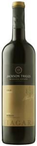 Jackson Triggs Niagara Estate Gold Series Merlot 2009, VQA Niagara Peninsula Bottle