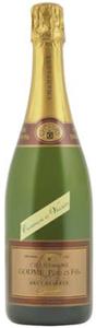 Godmé Père & Fils Brut Réserve Champagne Bottle