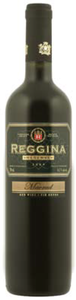 Reggina Reserve Mavrud 2009, Thracian Valley Bottle